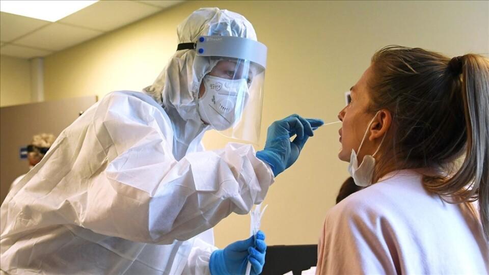 В Україні – 1 188 нових хворих на коронавірус та 55 смертей