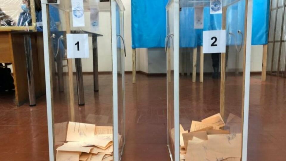 У Луцькому національному технічному університеті стартували вибори ректора