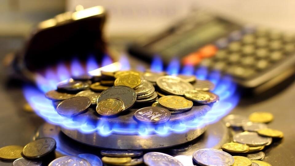 Майже 19 тисяч волинян жодного разу не оплатили за розподіл газу
