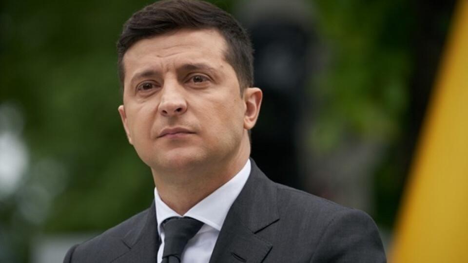 Зеленський пояснив, чому Волинською ОДА керує донецько-луганська команда