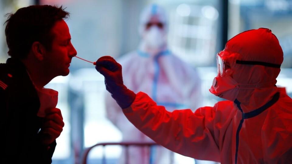 Коронавірус на Волині. Найбільше нових хворих – у Луцьку і Ківерцівському районі