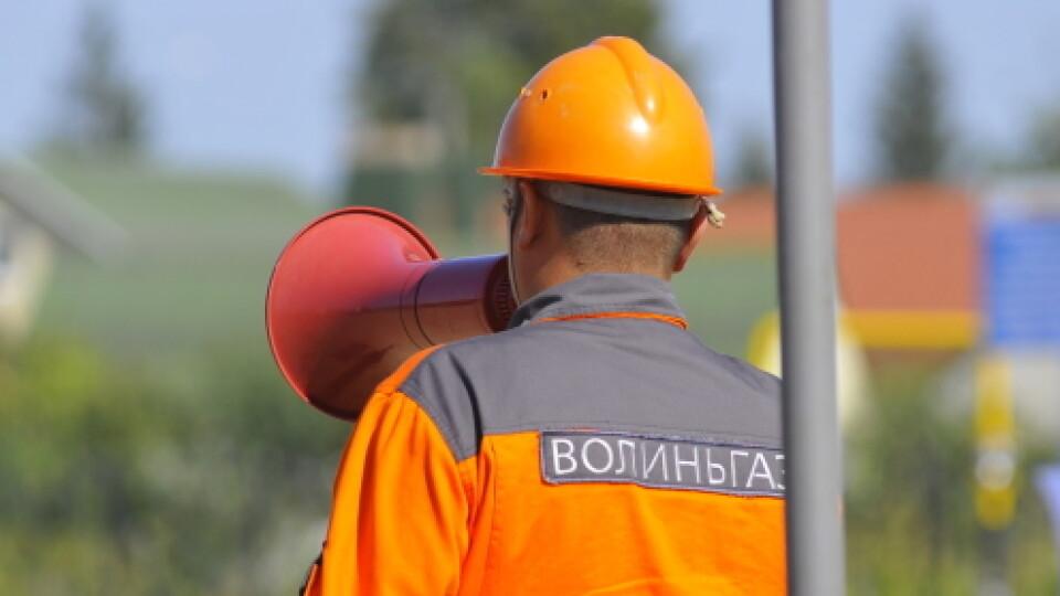 «Волиньгаз» продовжує модернізувати газові мережі