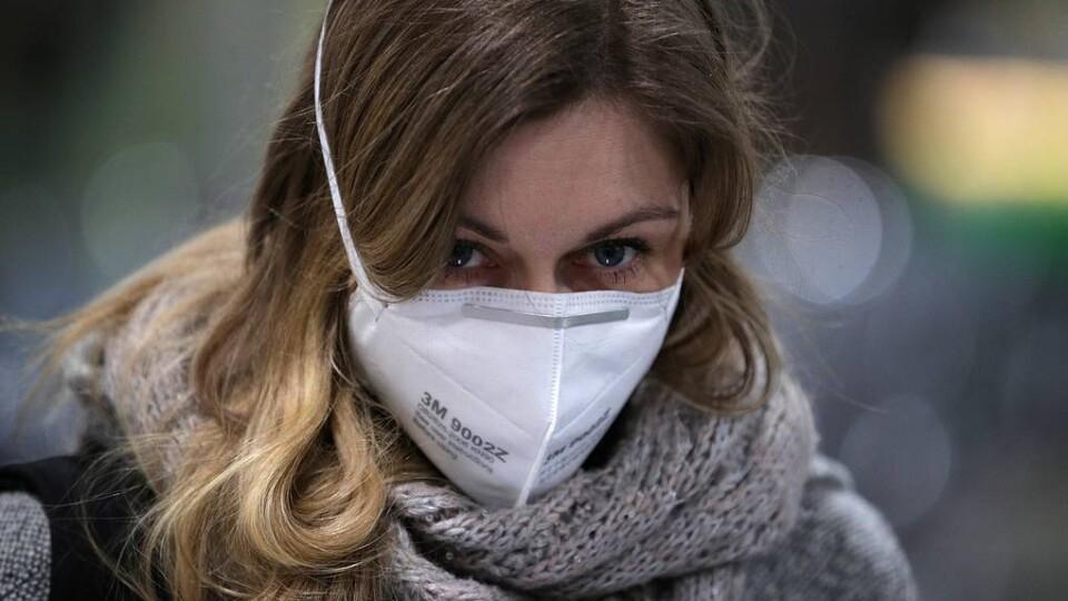 Скільки людина із коронавірусом може бути заразною? Висновок учених
