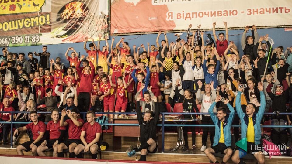 100 матчів за 2 дні: у Луцьку влаштували масштабні змагання з флорболу