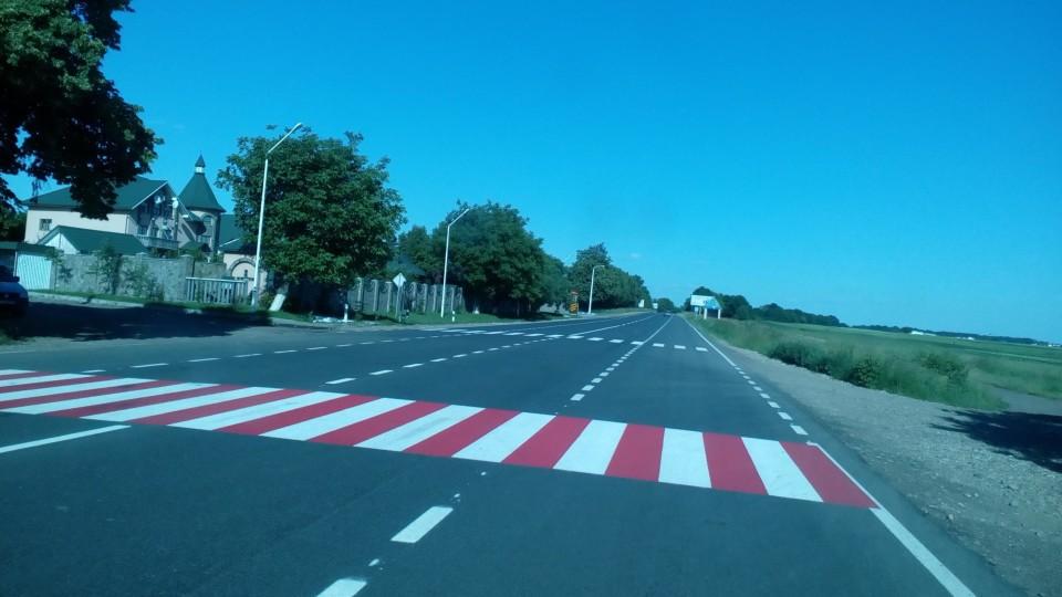 У Дубні побудують нову об'їзну дорогу. КАРТА