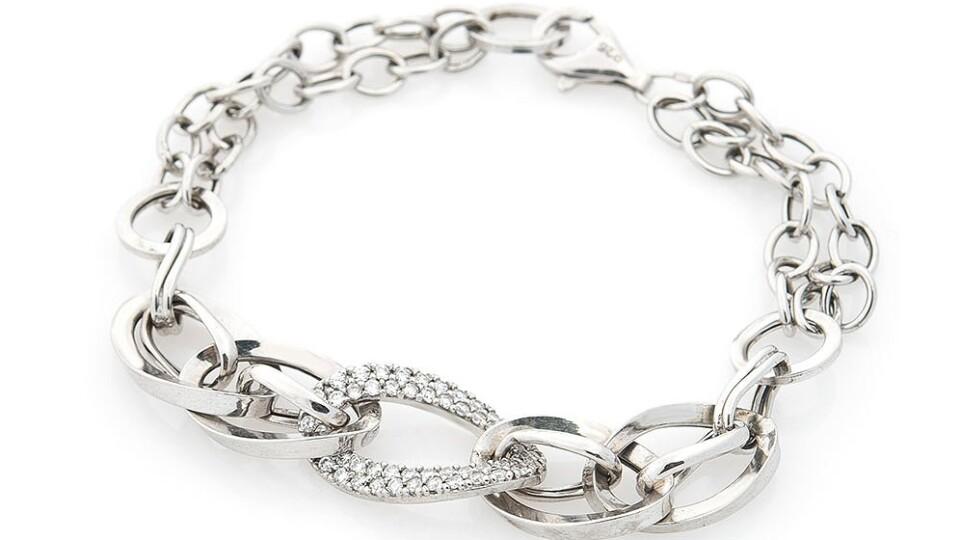 Як правильно вибрати срібний браслет? Звертайте увагу на плетіння