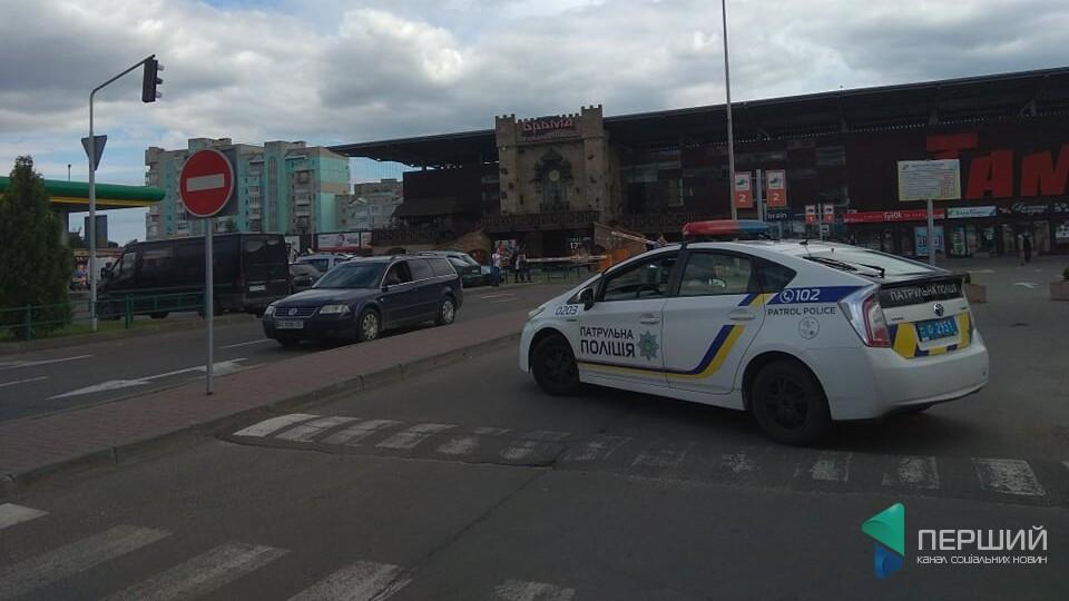 У Луцьку – масові повідомлення про замінування. Все, що відомо на цей час