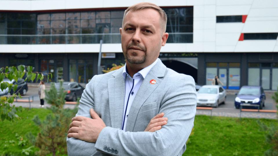 Призначили нового радника голови Волинської ОДА