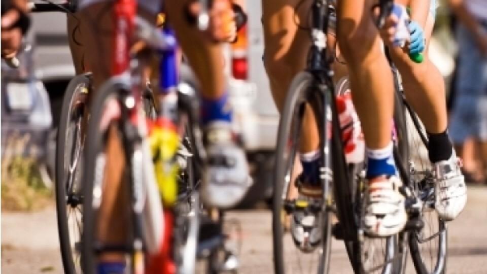 У Луцьку організовують масштабний велопробіг