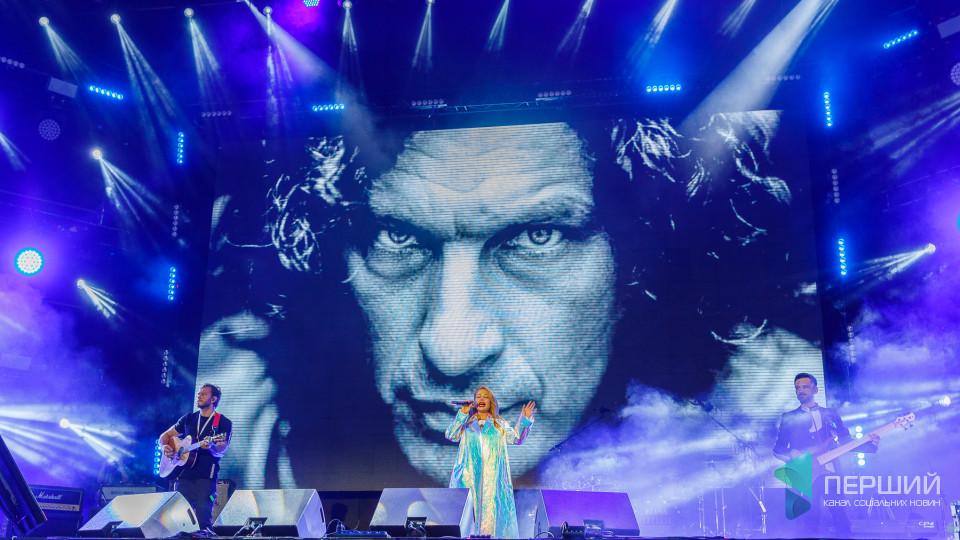 «Кузьмі – 50»: у Львові відбувся грандіозний концерт. ФОТОРЕПОРТАЖ