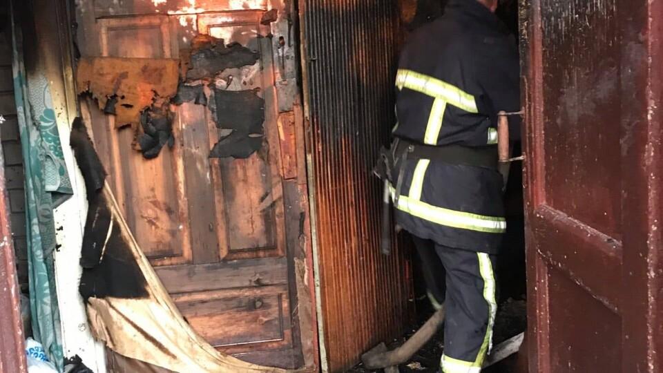 На місці виявили трьох загиблих: деталі пожежі на Шевченка у Луцьку