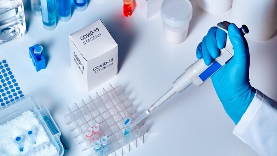 Майже 200 волинян захворіли на коронавірус