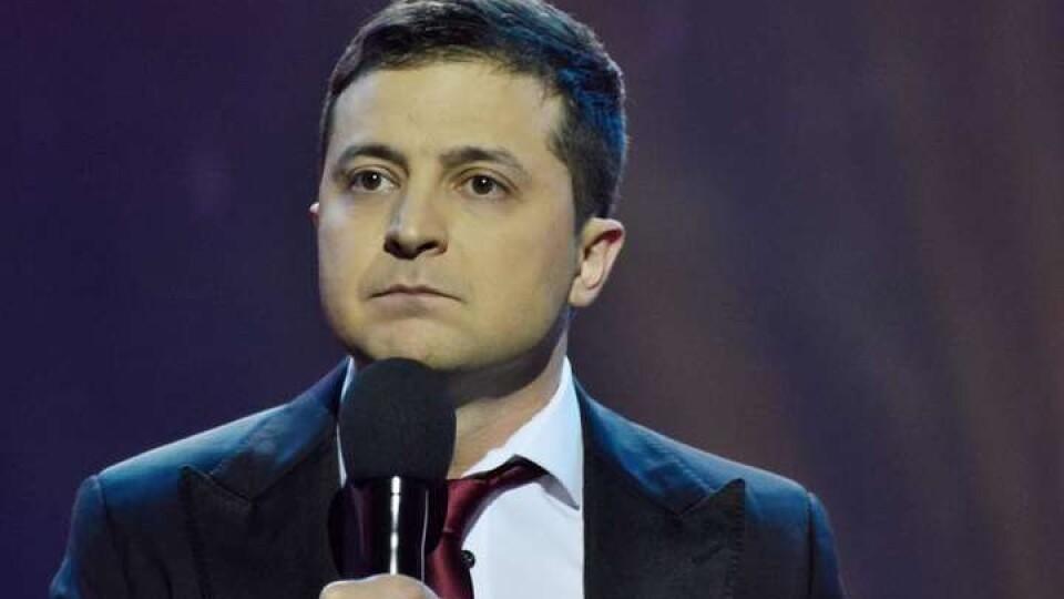Зеленський терористів «ДНР-ЛНР» назвав «повстанцями». ВІДЕО