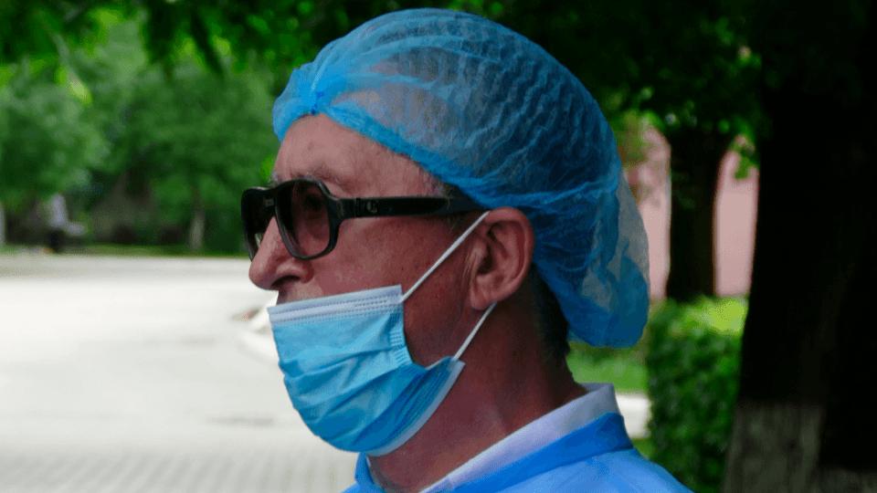 Коронавірус на Волині. Найбільше нових хворих – у Луцьку, Ківерцівському і Горохівському районах