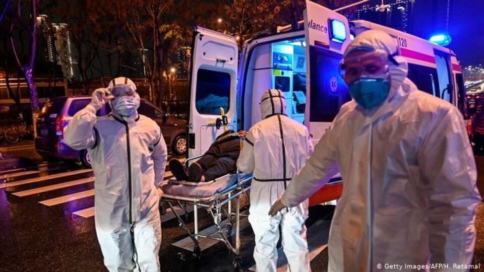 Коли закінчиться епідемія коронавірусу у світі. Експерт дав прогноз
