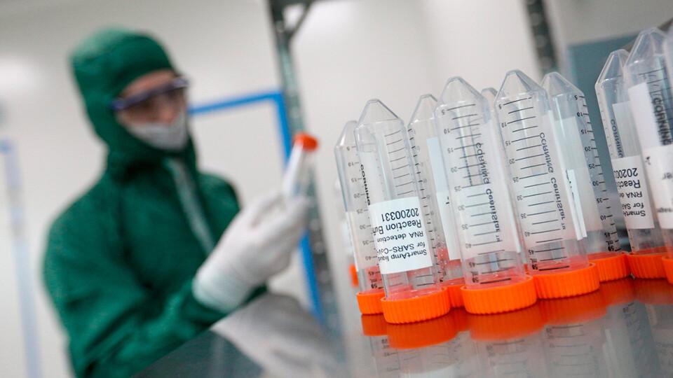 Коронавірус в Україні: 648 нових інфікованих, тих, хто одужав, - рекордно мало
