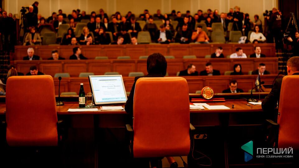 Депутати Волиньради просять місцеві громади переглянути бюджети через коронавірус