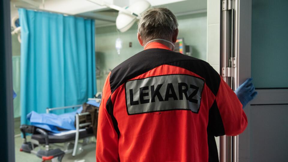 У Польщі зафіксували найбільше смертей через коронавірус від початку епідемії