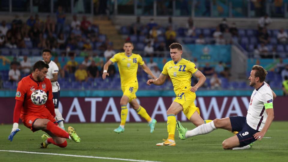 Соцмережі «вибухнули» реакцією волинян на гру збірної України. Ми зібрали добірку