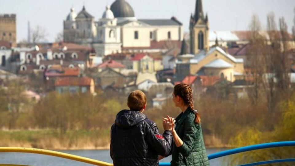 У Луцьку за 2 роки на туризм витратять більше 7 мільйонів гривень. Що зроблять за ці гроші