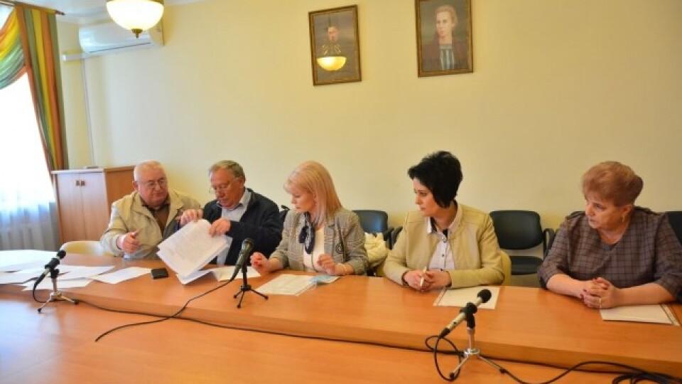 Керівники волинських інтернатів заявили про тиск директора департаменту соцзахисту ОДА