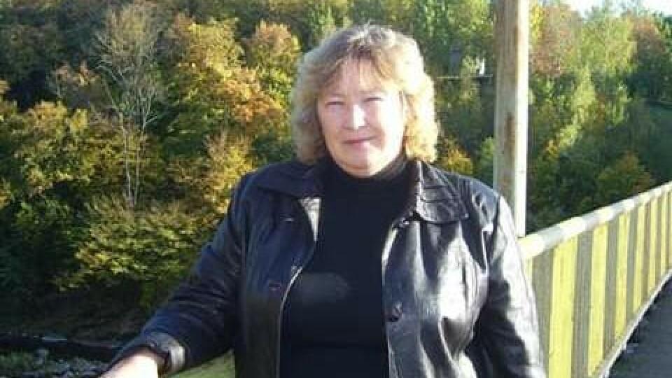 На Волині від ускладнень коронавірусу померла колишня редакторка районної газети