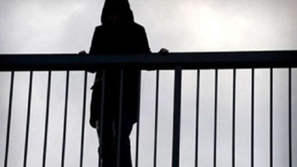 У Ковелі юнак врятував жінку, яка хотіла стрибнути з мосту. Відео