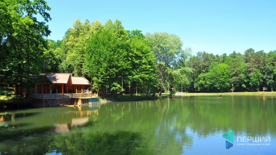 Заказник «Воротнів» - куточок раю посеред лісу біля Луцька. ФОТО
