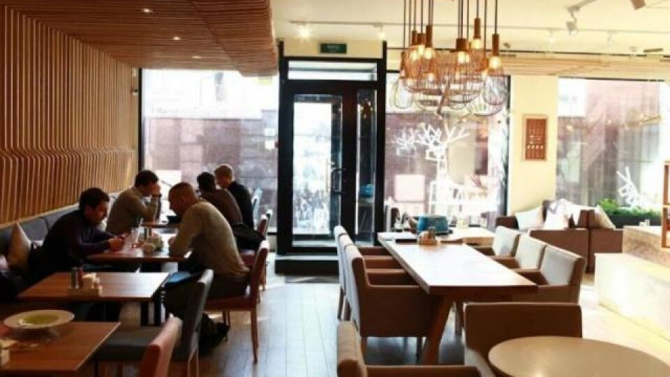 В Україні через коронавірус хочуть закрити кафе і ресторани