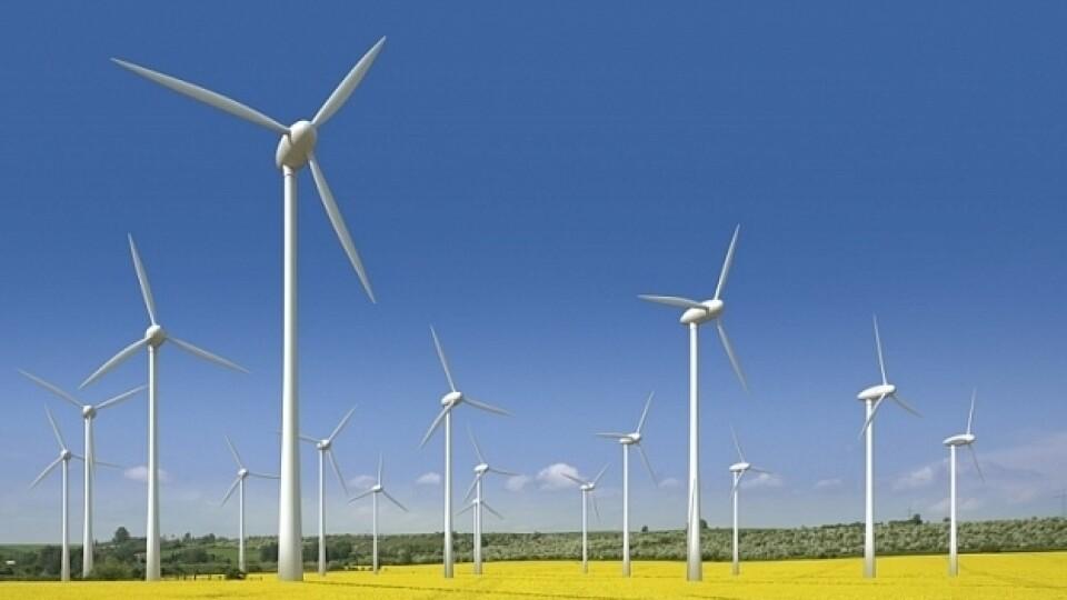 На Волині збудують вітрові електростанції