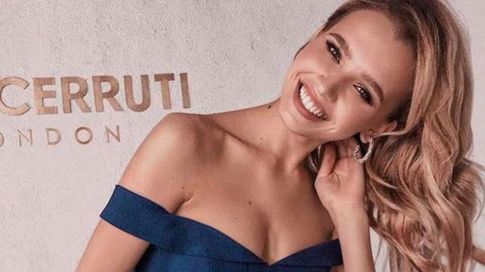 Дівчина з Волині змагатиметься за корону «Міс Україна-2019»