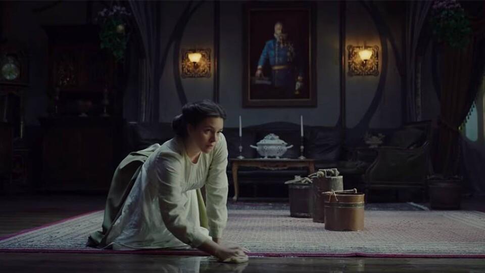 Ми подивилися нове українське кіно «Віддана». Чесно ділимося враженнями