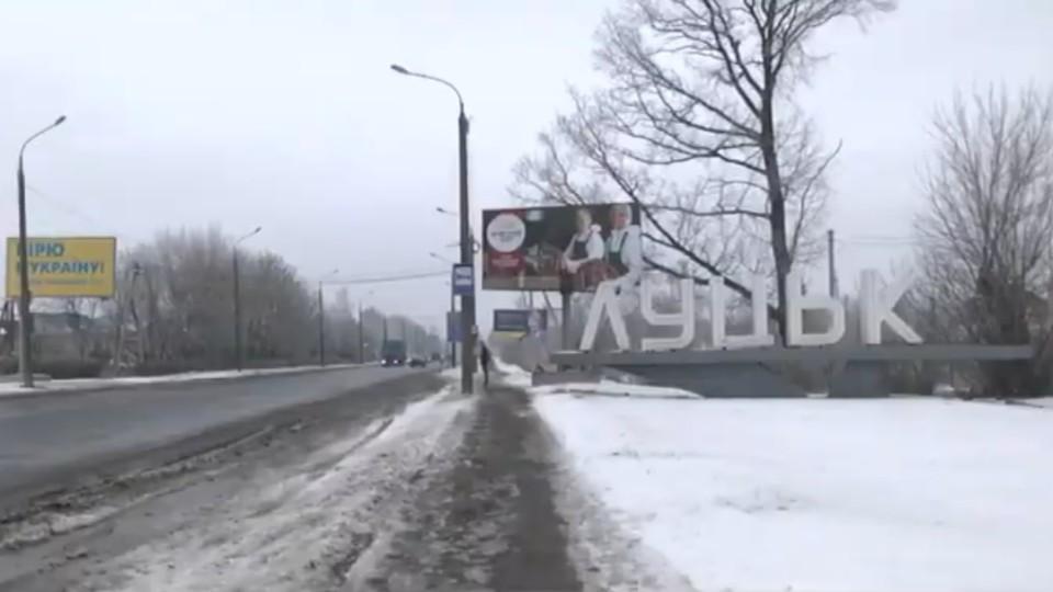 На околиці Луцька демонтували зупинку: обіцяють встановити нову. ВІДЕО