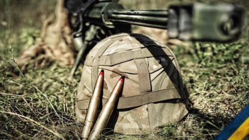На Донбасі в результаті обстрілу загинуло одразу четверо українських бійців, – журналіст