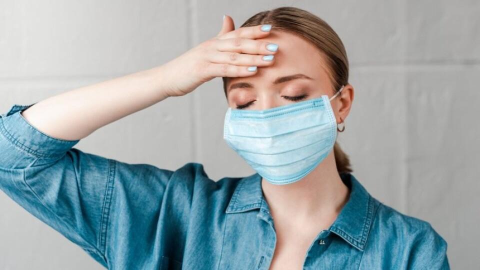 Для молодих людей коронавірус теж небезпечний, – ВООЗ