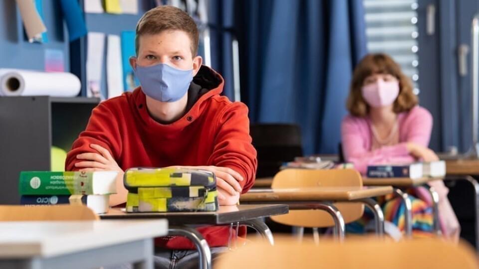 У Міністерстві освіти повідомили, як навчатимуться після локдауну 9-ті і 11-ті класи