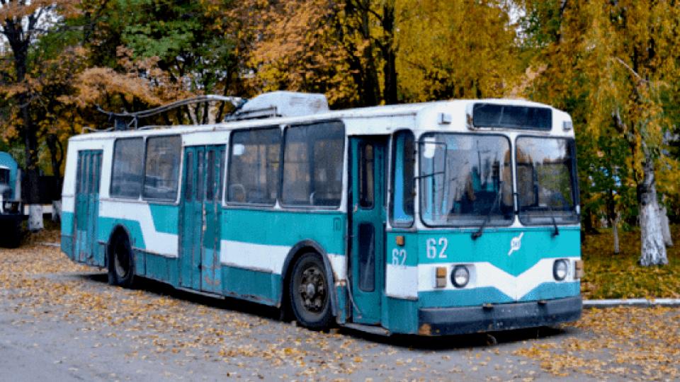 «Це економічно недоцільно», – у Луцькраді проти створення тролейбуса-музею
