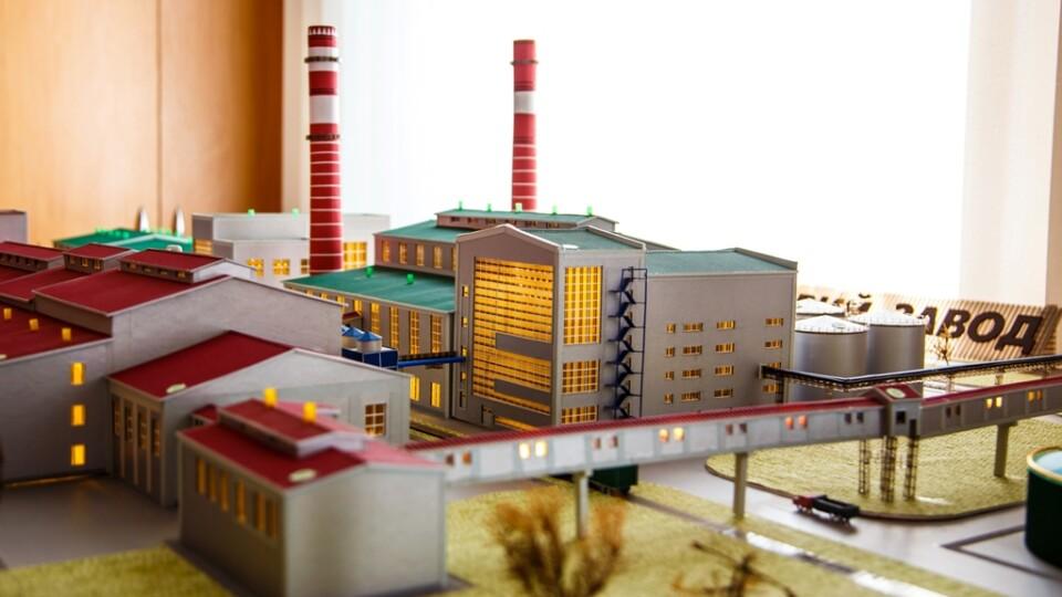 «Біо Пек»: історія упіху першого луцького заводу, який почав заробляти на своїх відходах