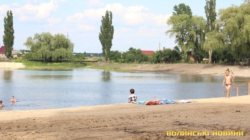 У Луцькій громаді планують провести інвентаризацію водойм