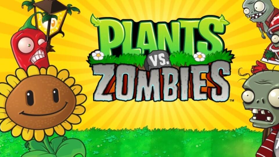 Які іграшки Plants vs Zombies можна купити в 2020-му році