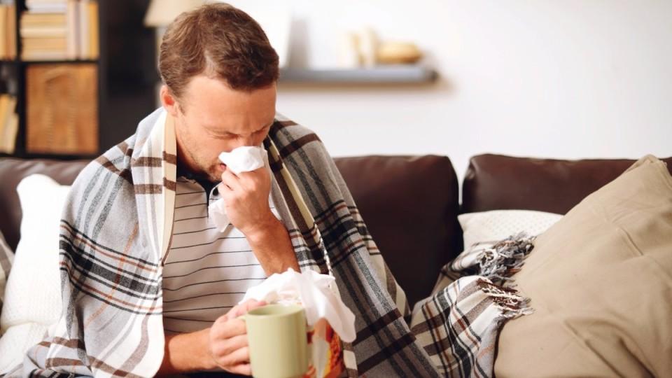 Як відрізнити грип від застуди: коментар Супрун