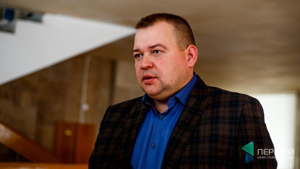 «Потрібен моніторинг всіх озер України, а не тільки Світязю», – депутат Володимир Дейна