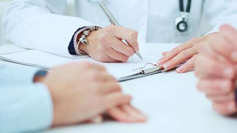 Медогляд під час карантину проходити не потрібно, – міністр Степанов