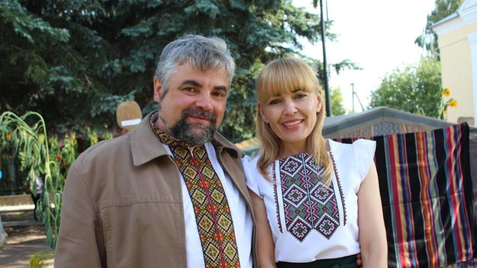 «Сказав, що я з профспілки колгоспу» –капелан Михайло Бучак про те, як познайомився з дружиною