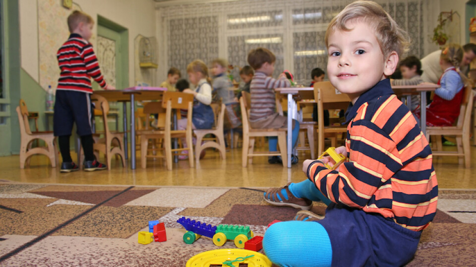 У МОЗ затвердили нові правила роботи дитсадків. Перелік