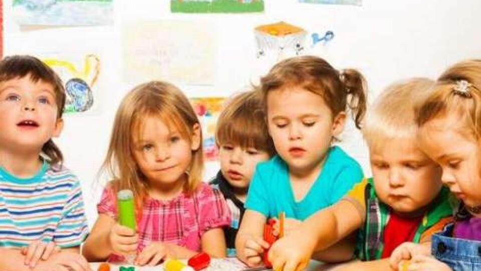 Луцькі депутати просять в уряду відкрити дитсадки