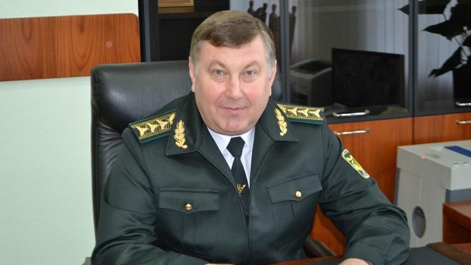 Володимир Бондар вітає волинян з Покровою
