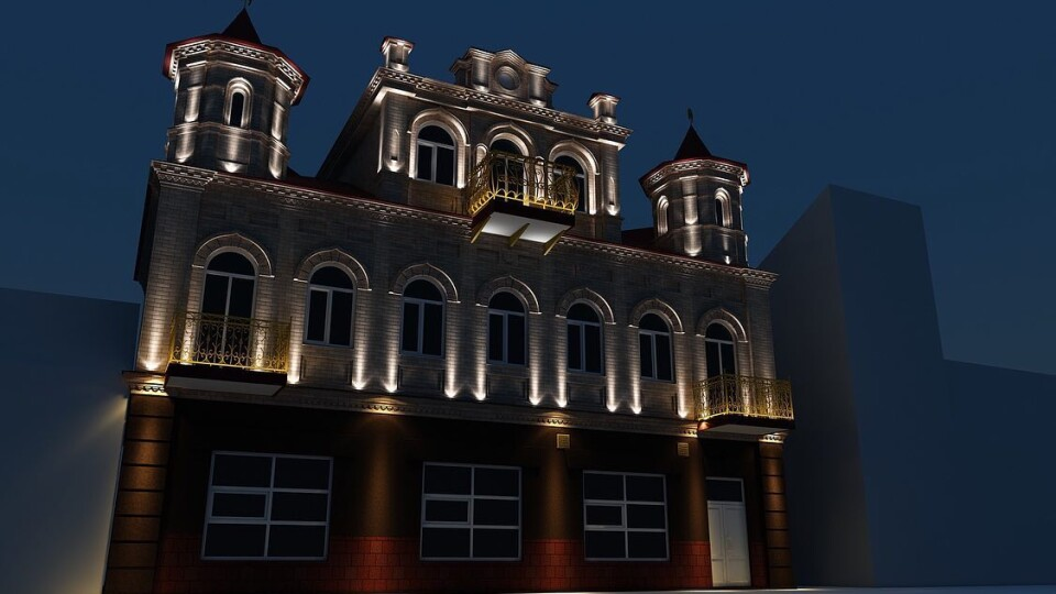 У Ковелі збирають гроші на підсвічення історичної будівлі. Як вона зміниться