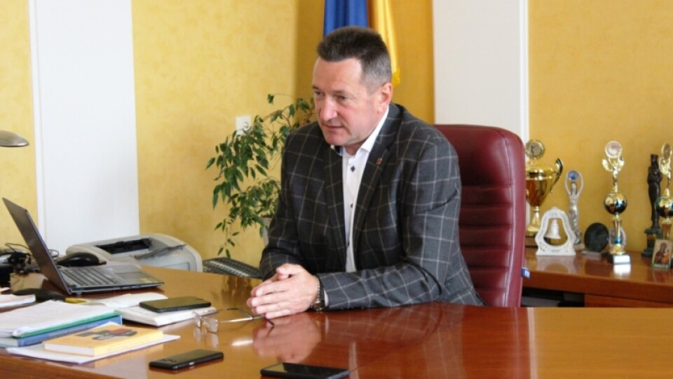 Факультети одноголосно підтримали ідею перейменування СНУ, – ректор