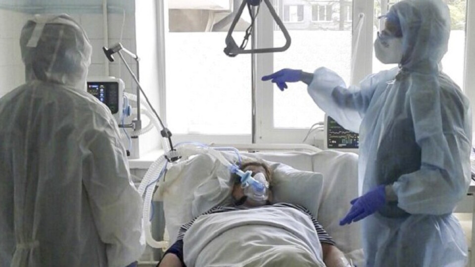 Коронавірус на Волині. За добу 75 людей захворіло, 85 – одужало